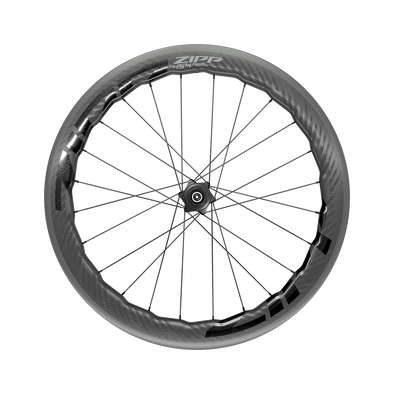 Zipp 454 NSW Tubeless or Tubular Rim-Brake (Rear) - Cigala Cycling Retail