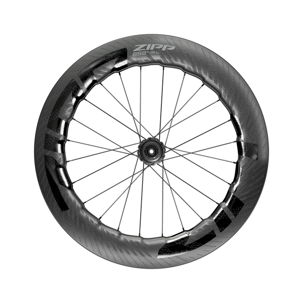 Zipp 858 NSW Tubeless Disc-Brake (Wheelset) - Cigala Cycling Retail