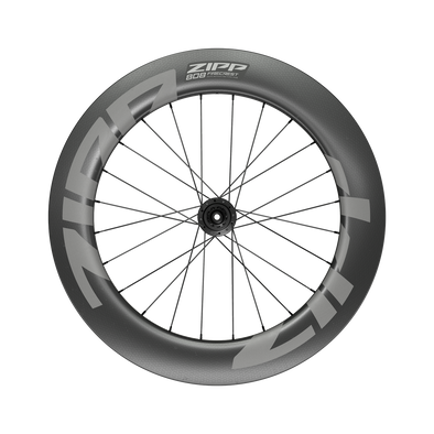 Zipp 808 Tubeless Disc-Brake (Wheelset) - Cigala Cycling Retail