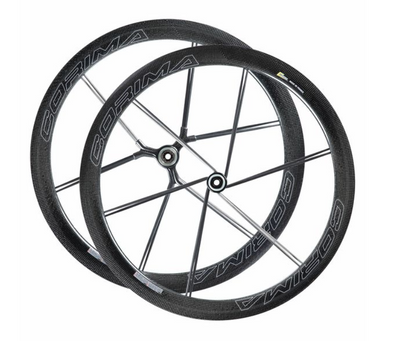 Corima MCC DX 47mm Tubular (Wheelset) - Cigala Cycling Retail