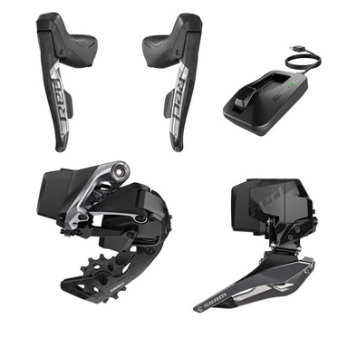 Sram Red eTap AXS Upgrade Kit 2x12s
