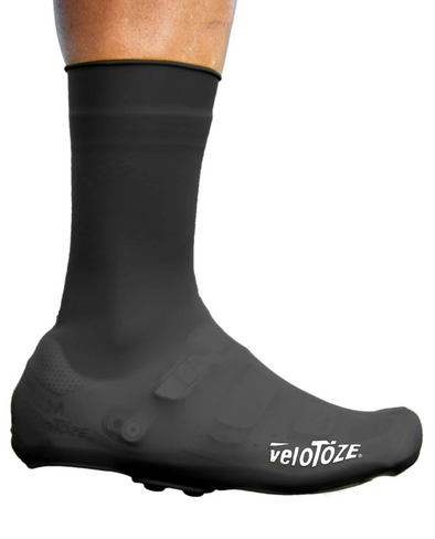 (NEW) veloToze Tall Shoe Cover with Snaps