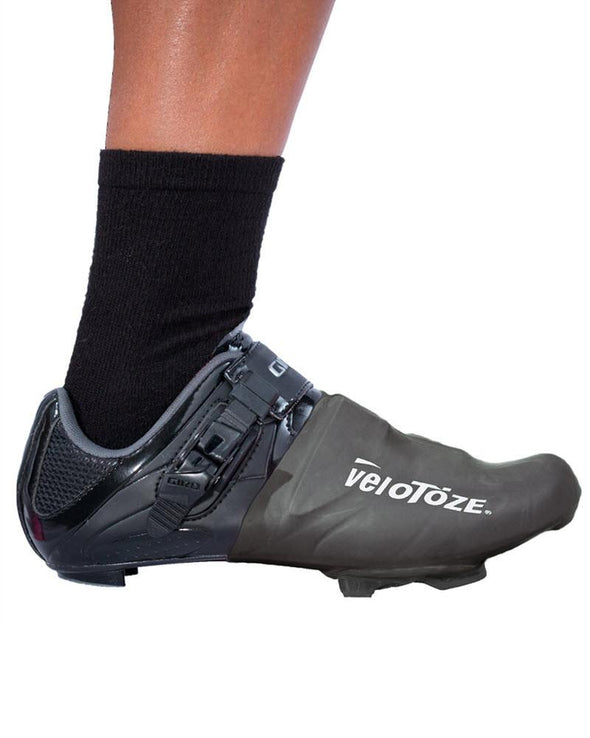veloToze Toe Cover - Black