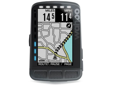 (NEW) Wahoo ELEMNT ROAM GPS - Cigala Cycling Retail