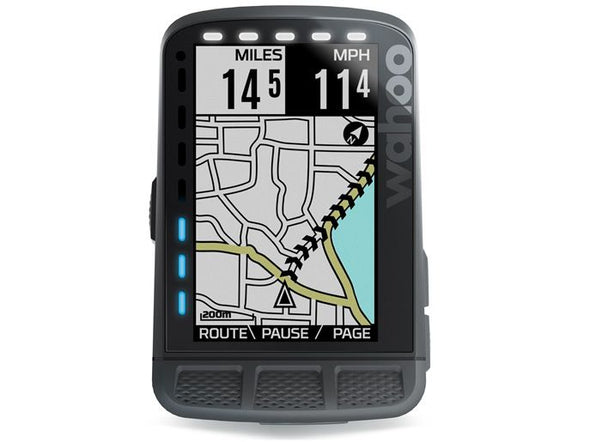 Wahoo ELEMNT ROAM GPS Bike Computer - Cigala Cycling Retail