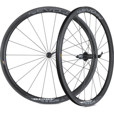 Miche Revox Full Carbon Clinchers Wheelset - Cigala Cycling Retail