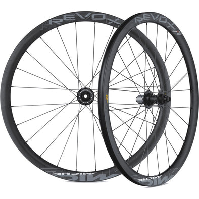 Miche Revox Full Carbon Disc Wheelset - Cigala Cycling Retail
