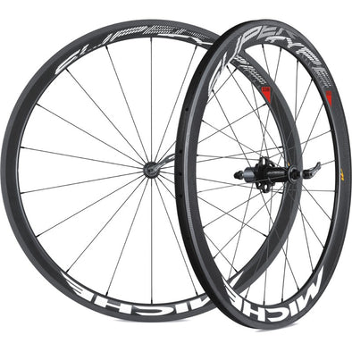 Miche Supertype 335 Wheelset