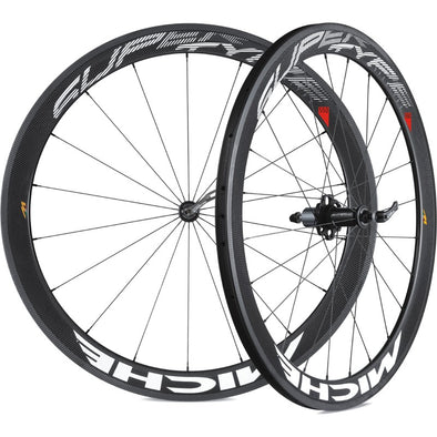 Miche Supertype 550 Wheelset