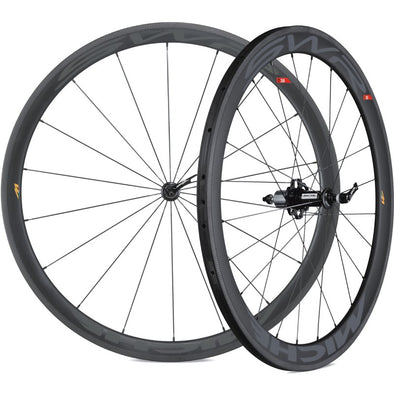 Miche SRW Full Carbon Wheelset - Cigala Cycling Retail