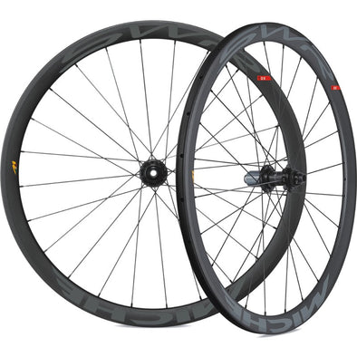 Miche SRW Full Carbon Disc Wheelset
