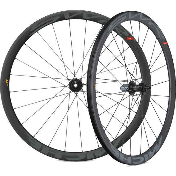 Miche SRW Full Carbon Disc Wheelset - Cigala Cycling Retail