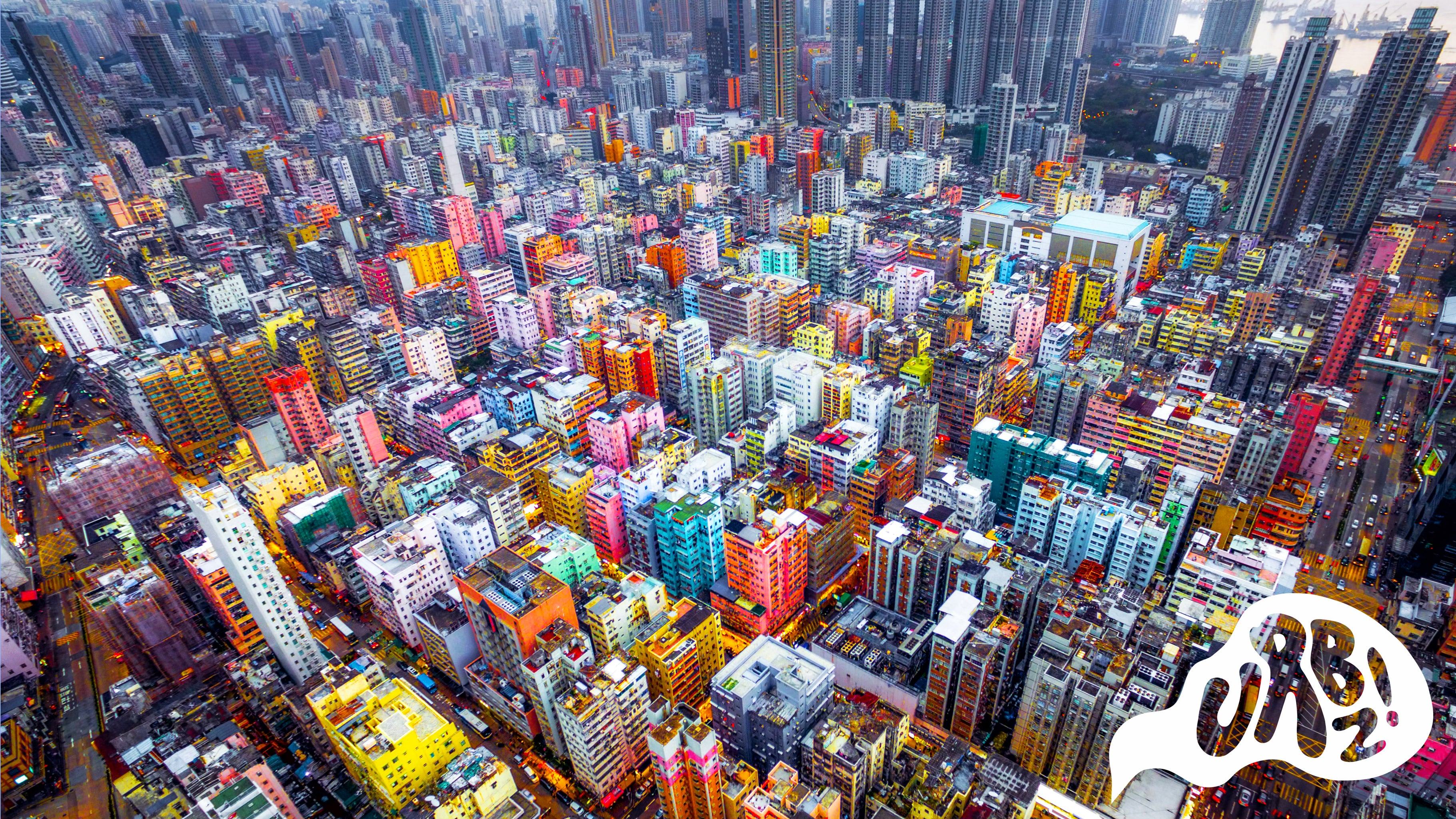 Urbz Hong Kong drone photo by Andy Yeung