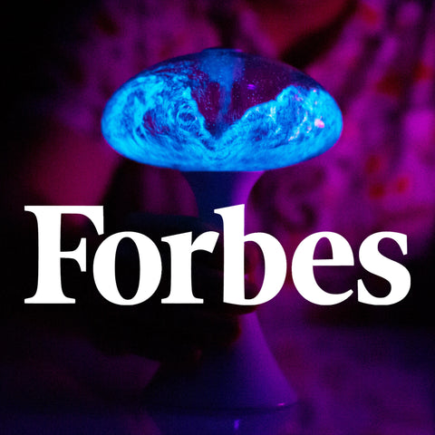 Forbes Mushlume UFO