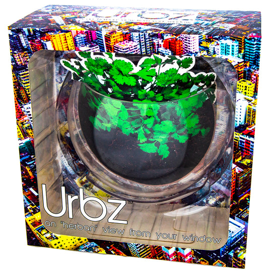 Urbz® // Window Planter