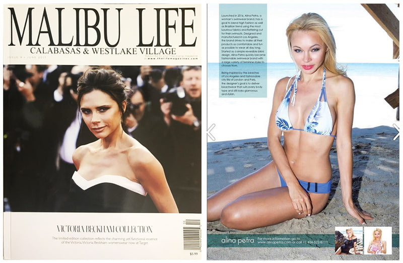 Malibu Life Magazine July 2017 Issue