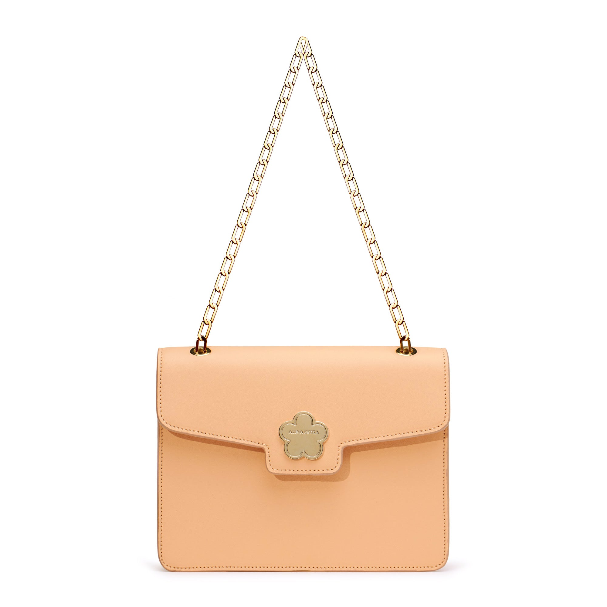 MINI BLOSSOM HANDBAG