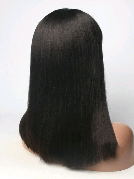 Full lace frontal wigs