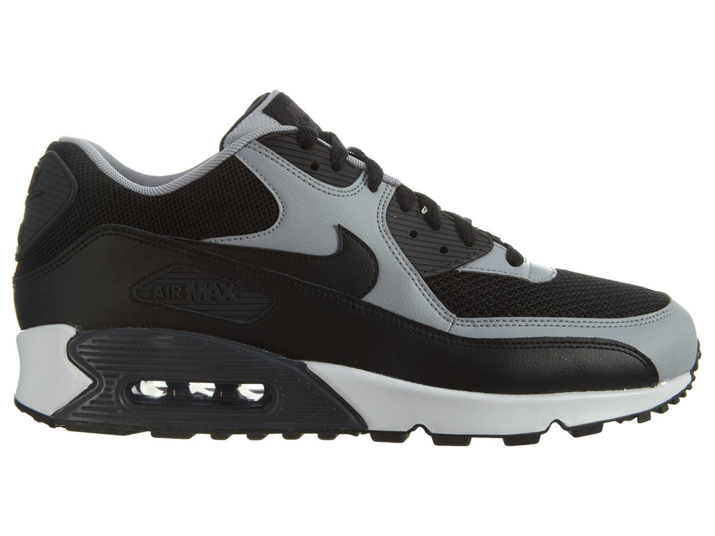 Nike Men's Air Max 90 Essential Low Top Sneakers 537384 309