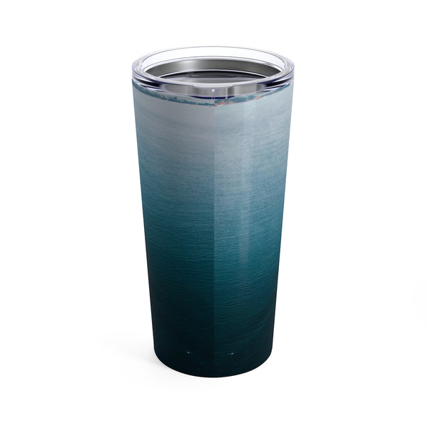 Shipping Container Tumbler 20oz