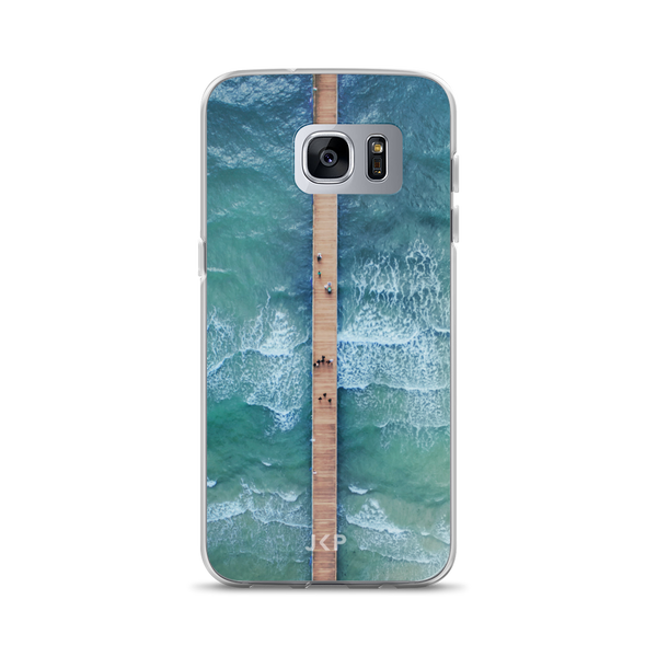 Skywalk Samsung Case