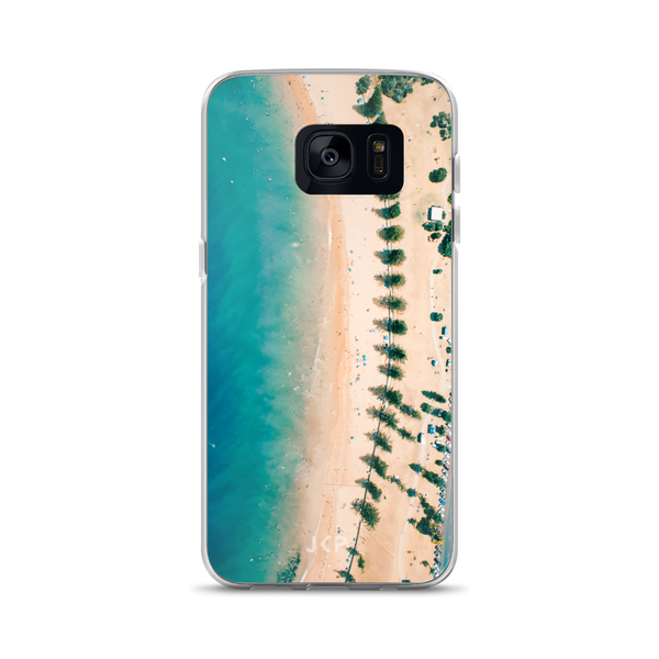 Vivid Summer Samsung Case
