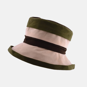 Multi-Coloured Water Resistant Hat