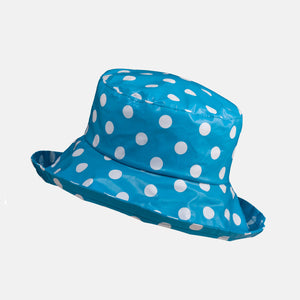 Waterproof Large Brim Hat