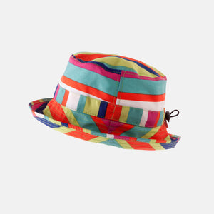 PT57 - Striped Waterproof Hat Pack