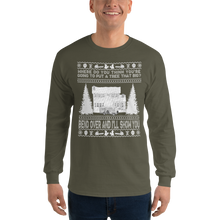 Christmas Vacation Ugly Sweater 2018