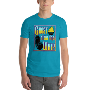 GHOST RIDE THE WHIP - Unisex Crew Tee