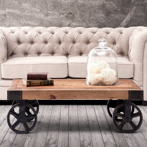 Albemarle Coffee Table