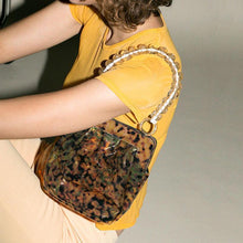 Load image into Gallery viewer, Fashion Casual Special Leopard Print Small Hand Bag