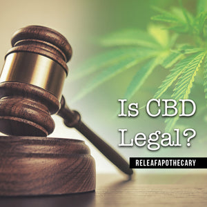 Is CBD Legal In United States?