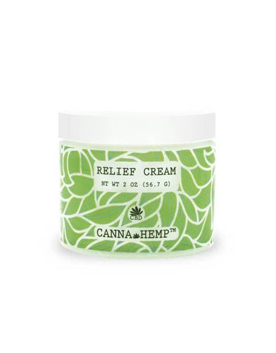 Canna Hemp CBD formulated to ease Pain in muscles. Ideal for active men and women. Relief Cream at www.releafapothecary.com