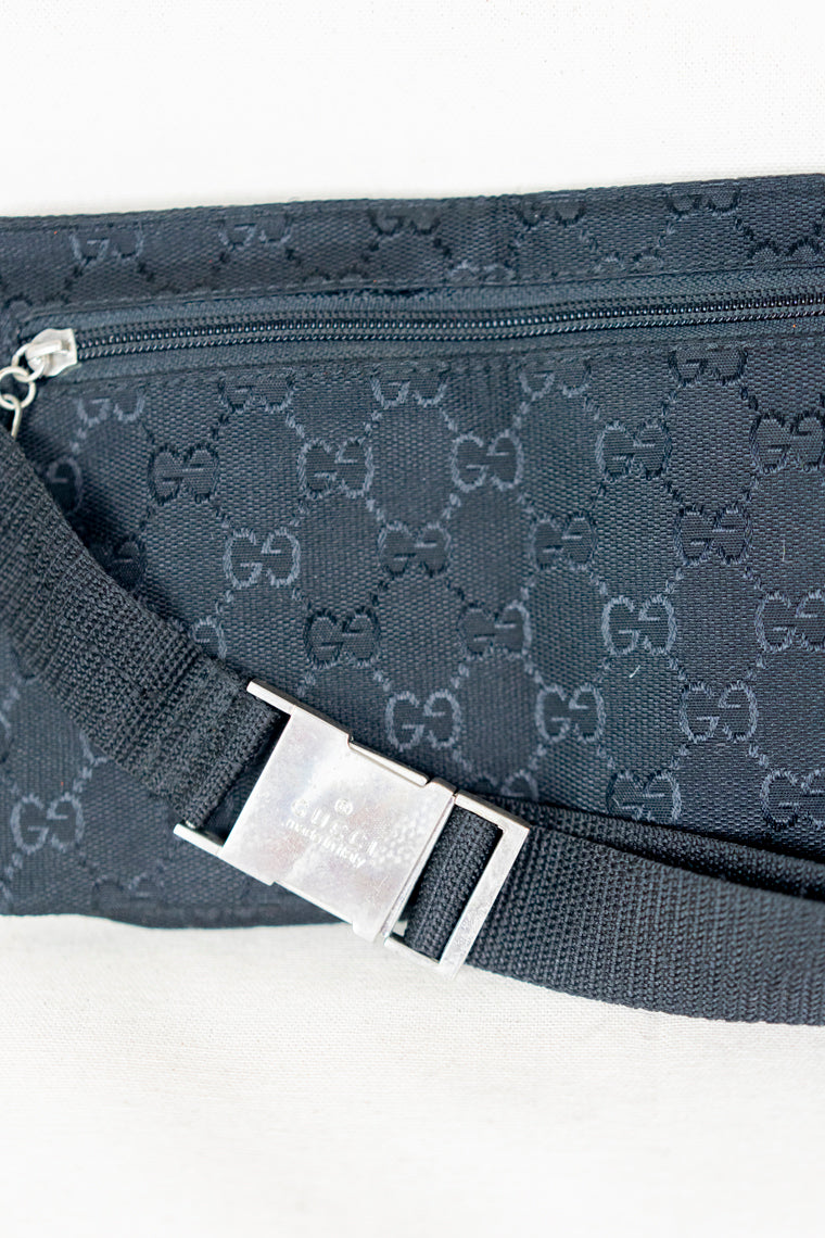 Gucci Vintage Belt Bag