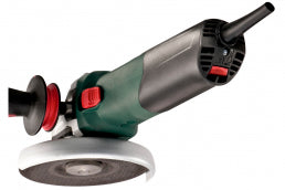 "MEULEUSES D'ANGLE GRINDER 4 1/2"" 5"" WE15-125HD METABO - LES OUTILS BRICK & IRON TOOL"
