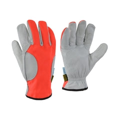 GANTS FORESTIER ANTI-CHIP 10/4-JOB - LES OUTILS BRICK & IRON TOOL