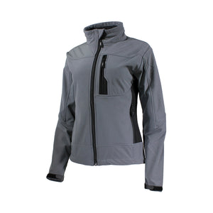 88-024-W Manteau softshell IMPERMÉABLE FEMME GKS - LES OUTILS BRICK & IRON TOOL