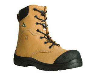 "BOTTES TRACTION 360° 8"" BB6310/TRACTION 360° STEEL TOE boots BIGBILL - LES OUTILS BRICK & IRON TOOL"