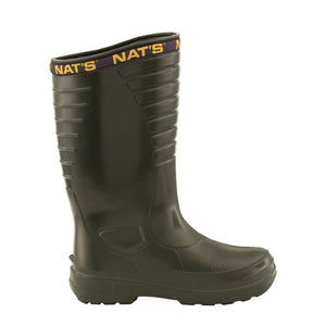 Botte en EVA imperméable/Men's EVA boots NAT'S 1540 - LES OUTILS BRICK & IRON TOOL