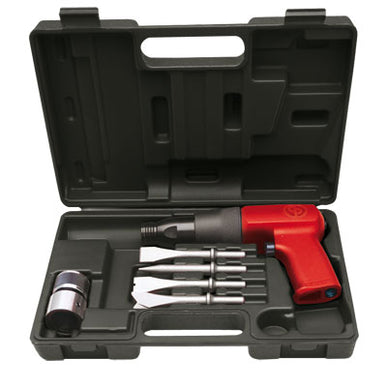 CP7110KIT ZIP GUN CHICAGO PNEUMATIC - LES OUTILS BRICK & IRON TOOL