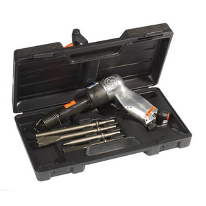 CP714KIT ZIP GUN CHICAGO PNEUMATIC - LES OUTILS BRICK & IRON TOOL
