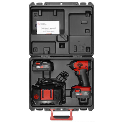 CP8828KIT  3/8 IMPACT CHICAGO PNEUMATIC - LES OUTILS BRICK & IRON TOOL