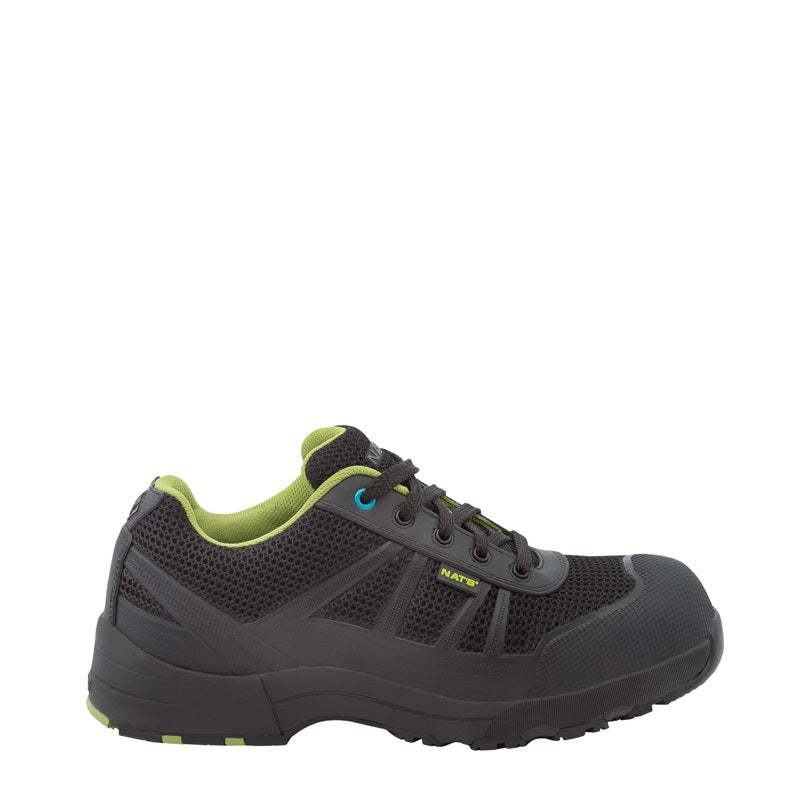 Chaussures Type S535 De Shoe Running Shoessafety Sécurité Nat's CxoBrde