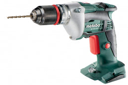 PERCEUSE sans fil cordless drill BE18LTX6 METABO - LES OUTILS BRICK & IRON TOOL