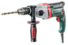 "PERCEUSE-DRILL 1/2"" BE850-2 METABO - LES OUTILS BRICK & IRON TOOL"