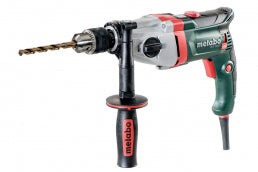 "PERCEUSE-DRILL 5/8"" BEV 1300-2 METABO - LES OUTILS BRICK & IRON TOOL"