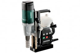 "PERCEUSE MAGNÉTIQUE core drill 1 1/4"" MAG32 METABO - LES OUTILS BRICK & IRON TOOL"