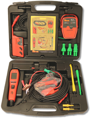 Diagnostic trousse combiné Power Probe Promo - LES OUTILS BRICK & IRON TOOL